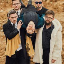 Konzert: The Freeborn Brothers (PL) – 24. Juli 2020