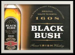 Black Bush 2